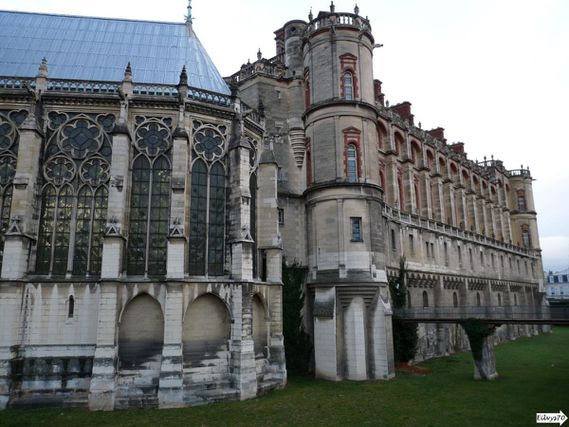 ST-GERMAIN-EN-LAYE-chateau-c-t-