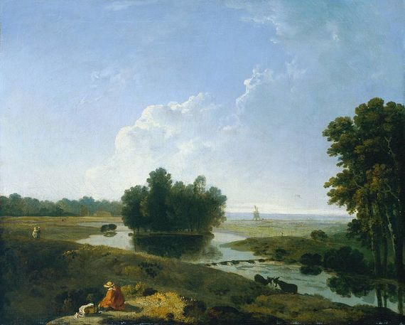 Richard Wilson Hounslow Heath