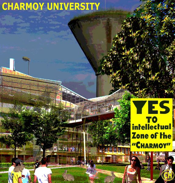 Charmoy University