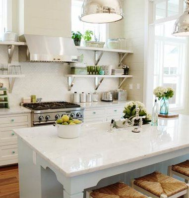 Kitchen Urban Grace Interiors