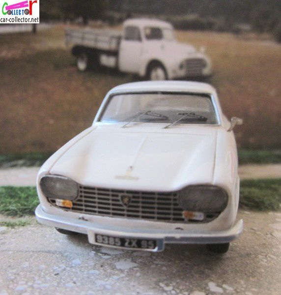 peugeot 204 coupe 1967 provence moulage (1)