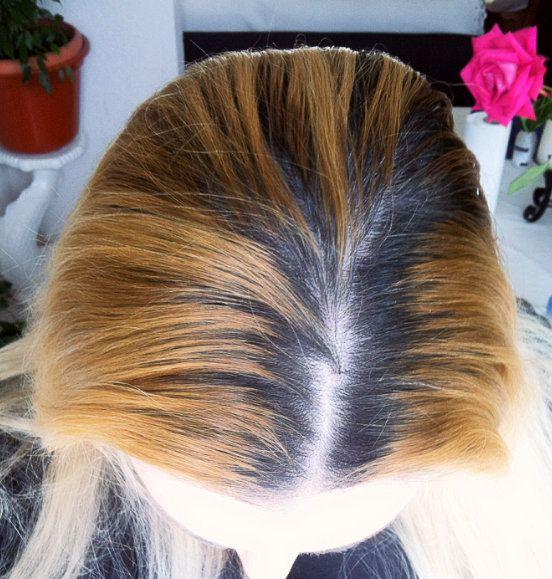 coloration blonde 4777 - Super Eclaircissant Sur Cheveux Colores
