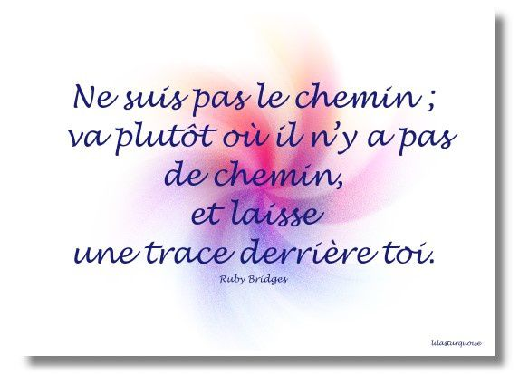 citation de belle rencontre