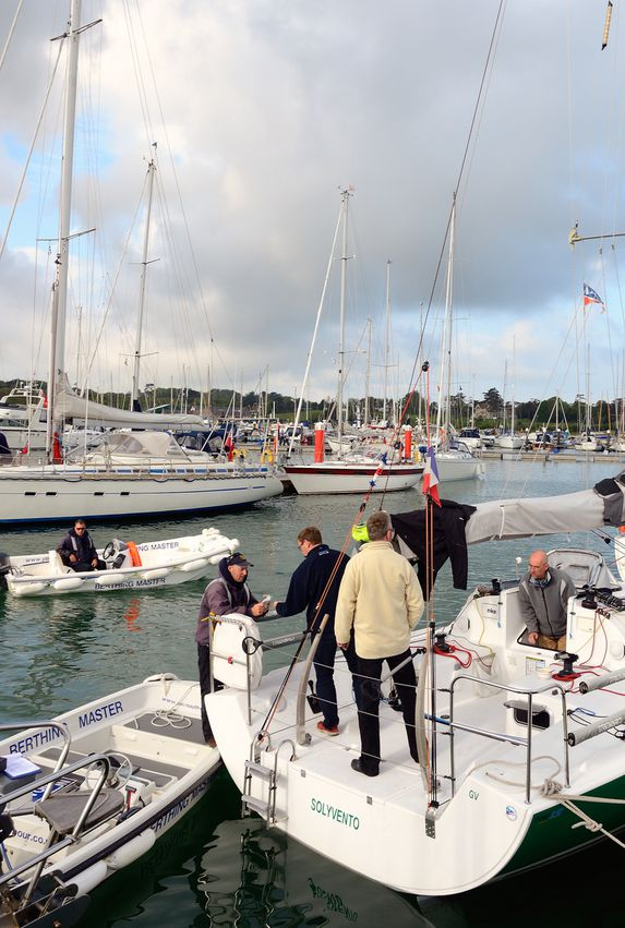71 Harboug Master, Yarmouth, Ile de Wight