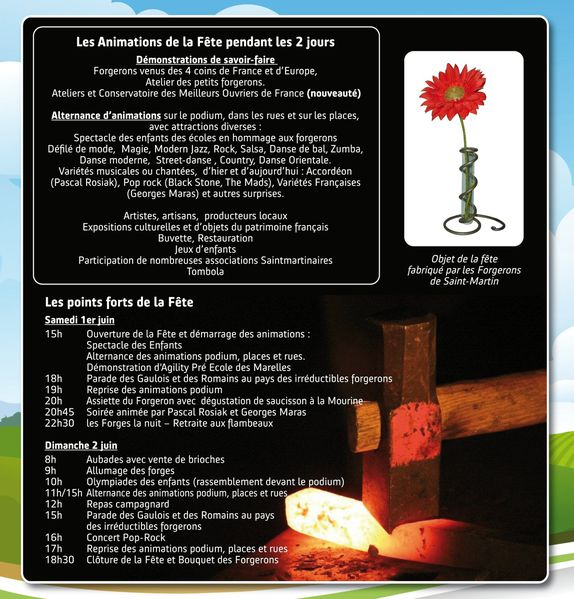 f-te-de-la-forge-2013-programme