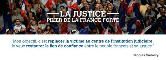Justice NS