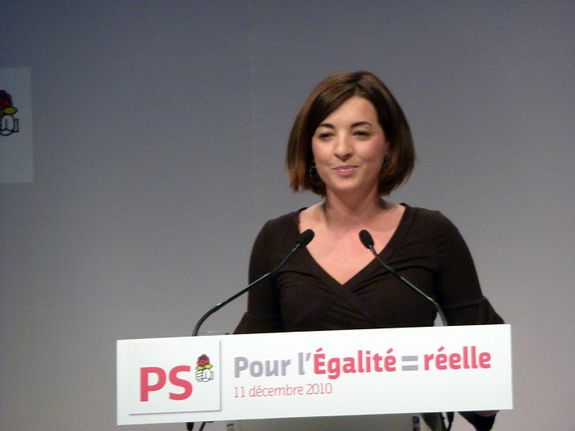 Laurianne MEAGSR FM 5