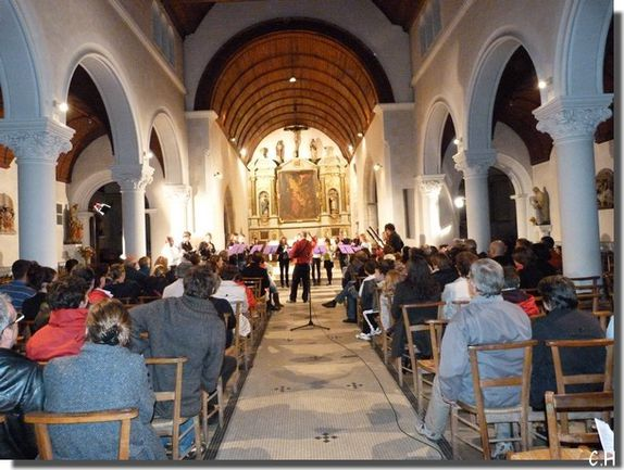 Concert Haubois et Bassons fi,nal