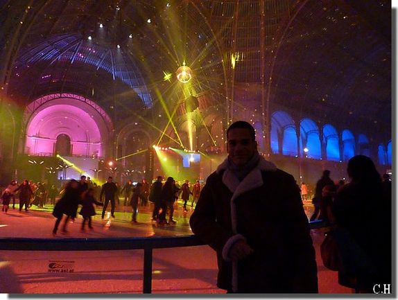 Paris Grand Palais 2012-2013 AH