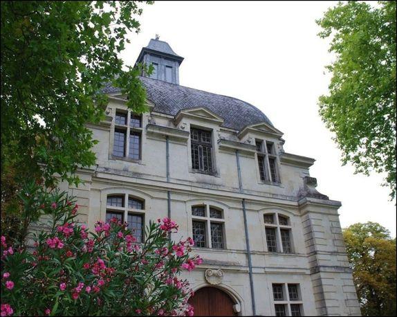 dome de richelieu