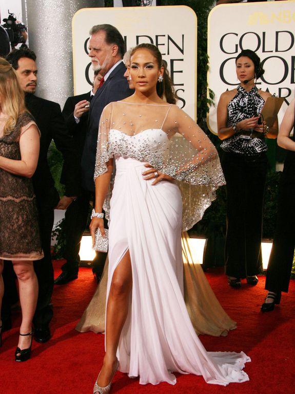 Zuhair Murad Jennifer Lopez