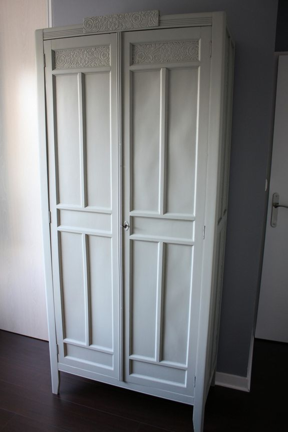 L 39 armoire parisienne objectif home sweet home for Meuble copie