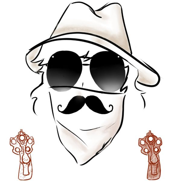 COLLECTIONMOUSTACHES_revolvers.JPG
