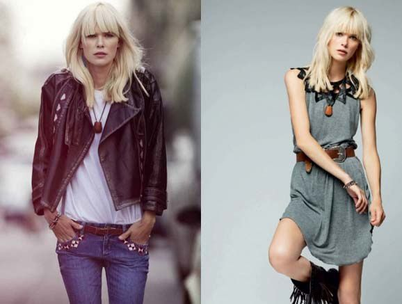 dress up casual clothing for spring 2012 womens casual wear