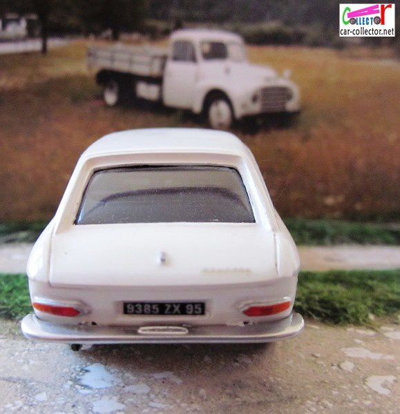 peugeot 204 coupe 1967 provence moulage (2)