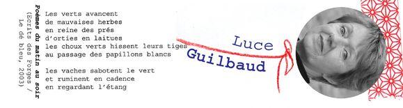 marque-page Luce Guilbaud pour le blog