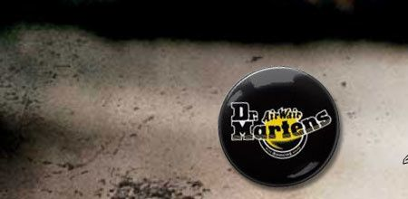 Logo Dr Martens 2