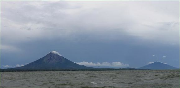 L'le d'Ometepe sur le lac Nicaragua Nica02.jpg