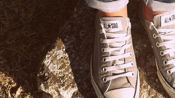CONVERSE ALL STAR-copie-1