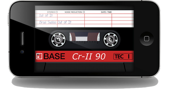 aircassette