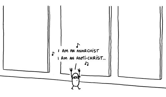 anarchist antechrist