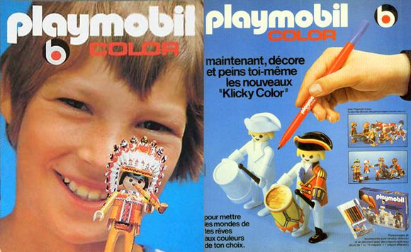 Playmo color