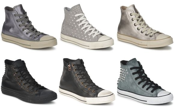 CONVERSE CLOUTEES