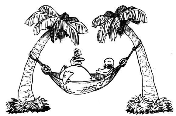 Loisirs et Détente - Logo