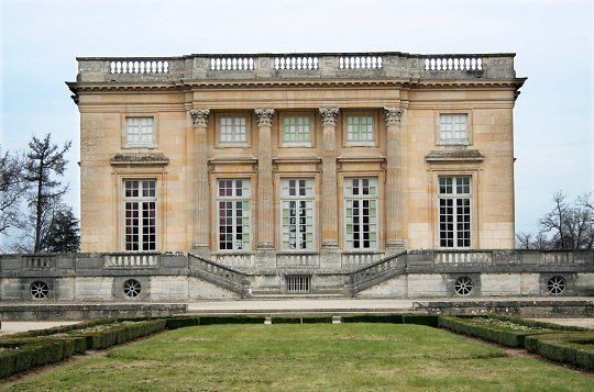 le petit trianon