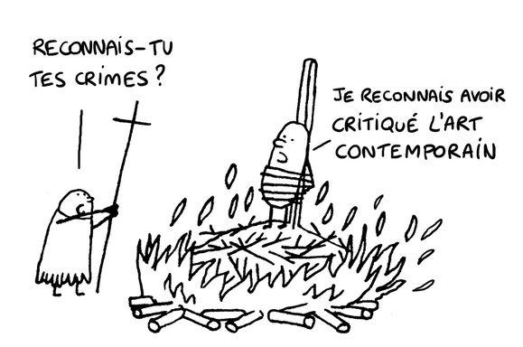 bucher inquisition