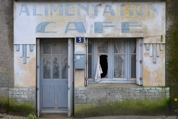 alimentation café chantenay
