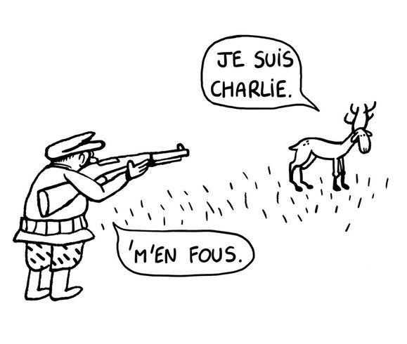 chasseur charlie