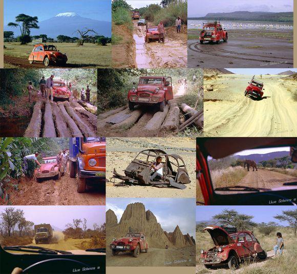 Trans Afrique 1989 petit
