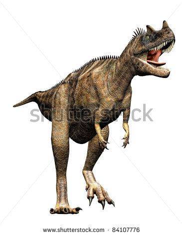 theropode