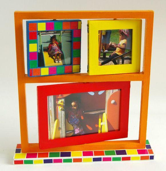 Cadre multivues-Collection Pop Automne 2012