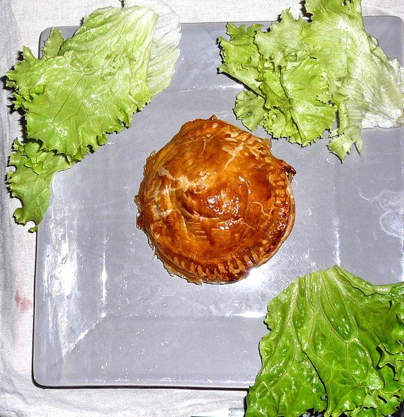 Petits patés à la viande (7)