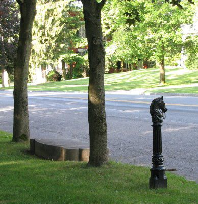 HITCHING Post1