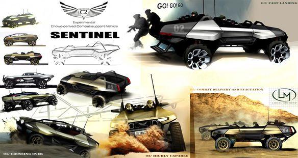 Sentinel-Concept-2