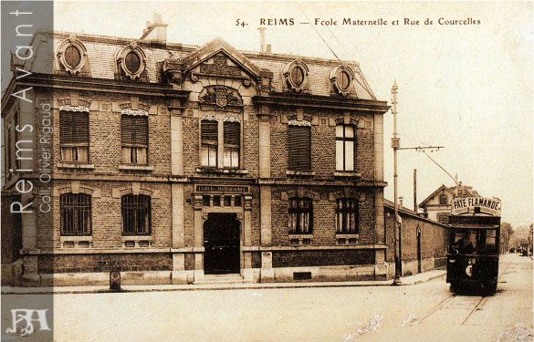 Courcelles1
