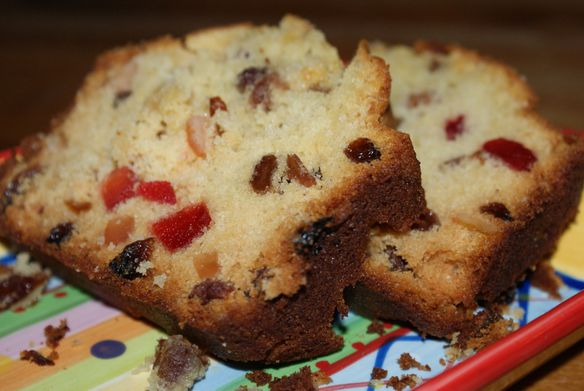 cake aux fruits (1)