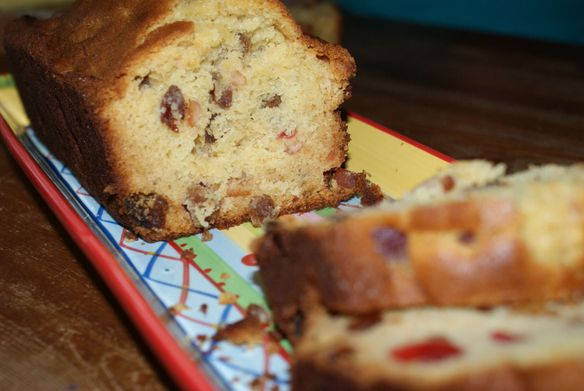 cake aux fruits (2)