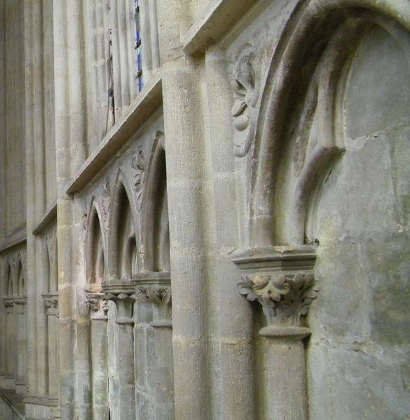 062s La basilique Notre-Dame d'Alençon