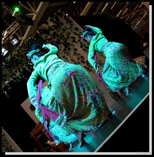 Salon du chocolat 2010 Indonesie part III. 21