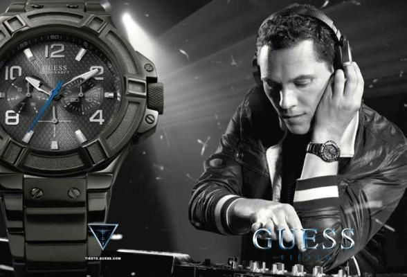 Ti&#xEB;sto Sp&#xE9;cial Guess (9)