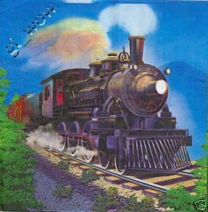 4 fois train