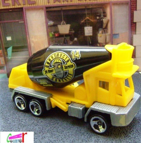oshkosh camion betonniere 2001.134