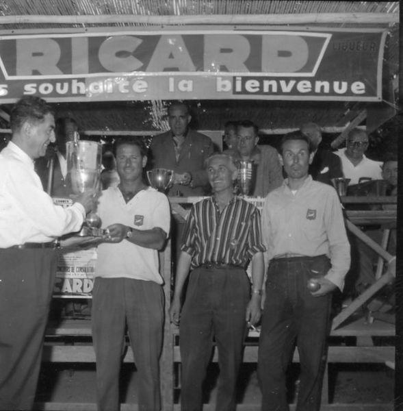 053 G.P de la ville de Cannes 1963