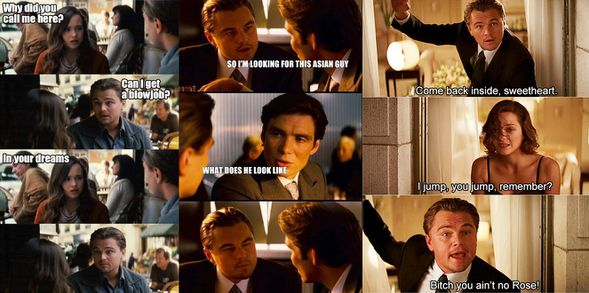 Inception memes