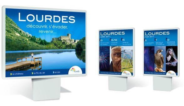 Com Lourdes 01