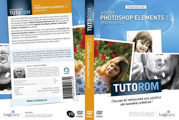 DVD PSE 10